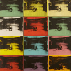 andy warhol brant