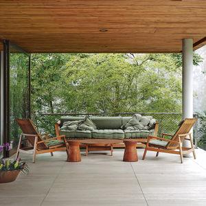 big reveal patio