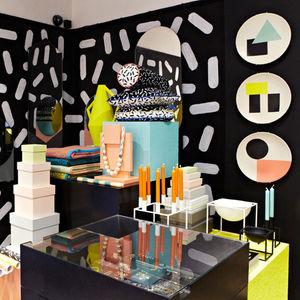 Ettore Sottsass London Design Festival 2013 Memphis