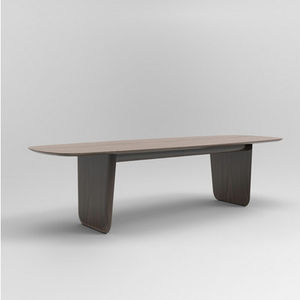 Plinth Table - Rich Brilliant Willing
