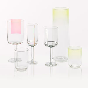 Hay Colour Glass