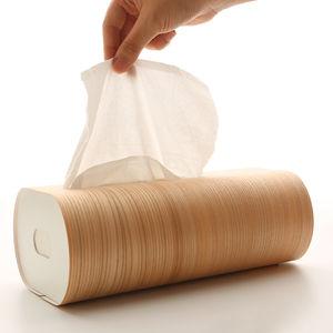 Molla Space Wooden Tissue Box