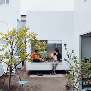 japan house home interior design modern dwell magazine