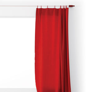 read made curtain  0