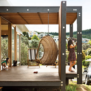 compact prefab new zealand deck