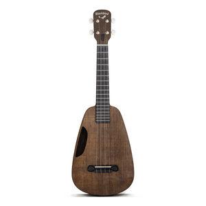 Blackbird Guitars Clara Ukulele square