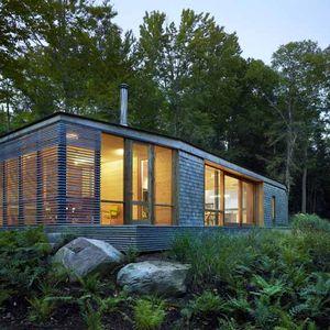 superkül Stealth Cabin wood slats Ontario