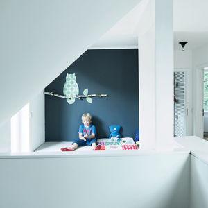 black villa kids bedroom owl decoration from raumgerecht jonne portrait