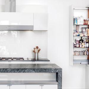 san francisco master chef interior kitchen close up