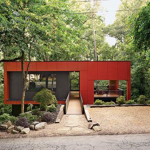 staffan svenson modern home exterior