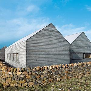 houlder residence exterior