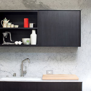 deam residence interior kitchen