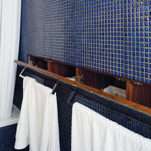 garneau bathroom storage shelving
