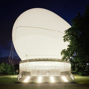 serpentine gallery rem koolhaas