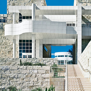 richard meier getty museum los angeles