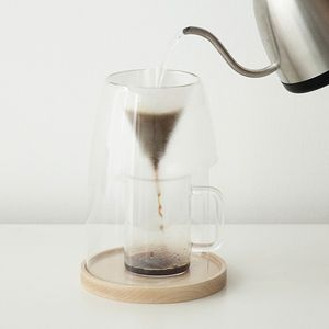 manual coffee maker