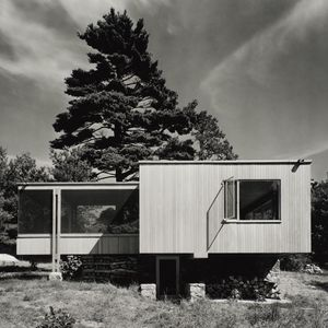 stoller chamberlain cottage  0