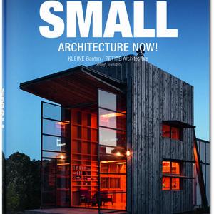 small architecture now philip jodidio cover