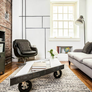 Renovated Upper East Side apartment