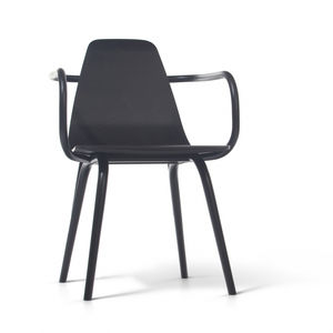 bentwood black chair