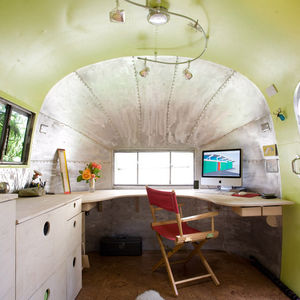 airstream small space