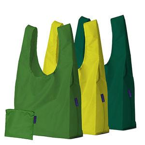 Baggu tote bags in green