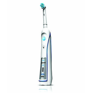 oralb smart toothbrush