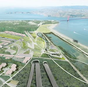 presido parklands design san francisco snohetta