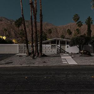 879 n monte vista palm springs modernism