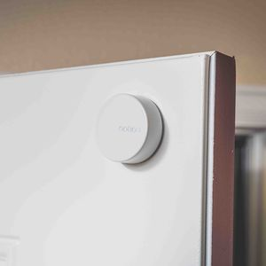 notion smart home sensor door