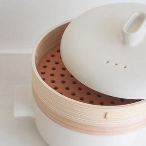 bamboo steamer quitokeeto