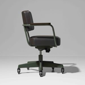 prouve gstar raw office fauteuil diion pivotant chair