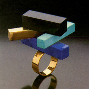 sight unseen rizzoli sottsass architect jewelry