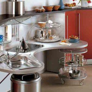 snaidero skylab kitchen