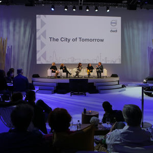 volvo the city of tomorrow