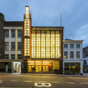 backstay hostel belgium exterior facade
