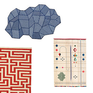 A selection of rugs we love.
