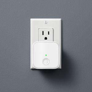 august smart home automation plug
