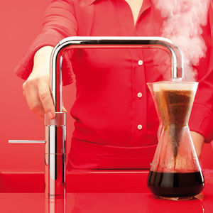 quooker instant hot water tap