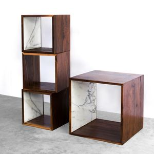 2131 collection 2131 walnut and marble storage cube enviro 3