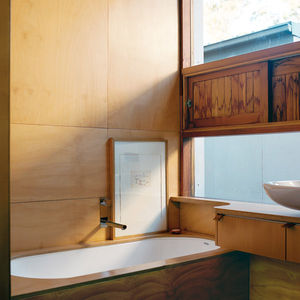 almost perfect dwellings wilkin pinis bathroom