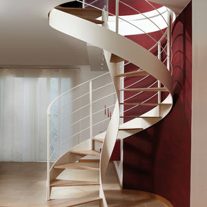 rizzi steel spiral staircase2
