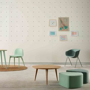 ondarreta green chairs vignette