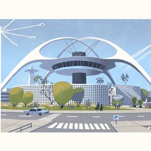 chris turnham california modernists lax