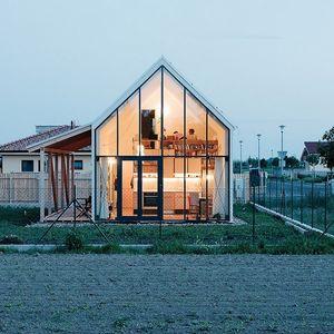 ist rodinny dom home in slovakia