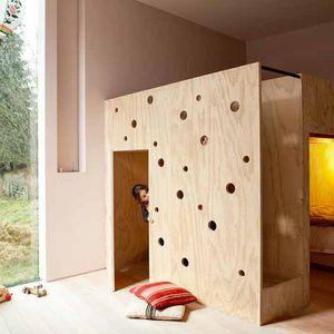 bergendy cooke new zealand bunk bed
