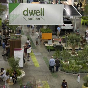 dwell outdoor