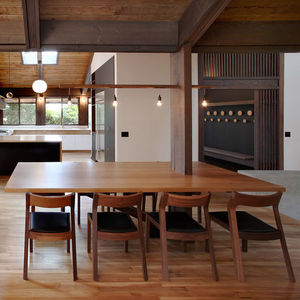 bainbridge island dining area