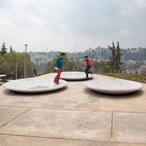 ludens uh santa fe playground