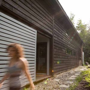 maison boreale exterior